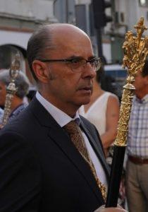 Antonio José Martínez Cortés Hermano Mayor