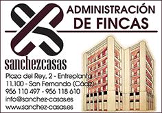 Sánchez Casas