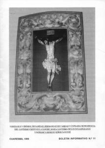 Boletín Año 1999