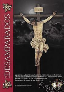 Boletín Año 2012
