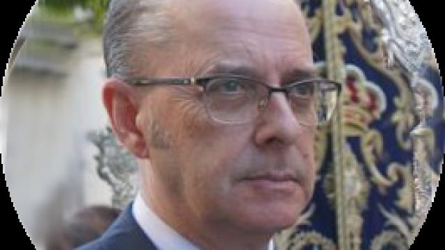 Antonio José Martínez Cortes