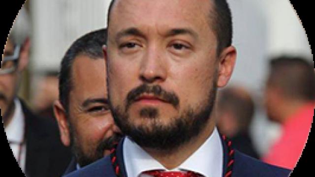 Antonio Luis Belizón Ibáñez