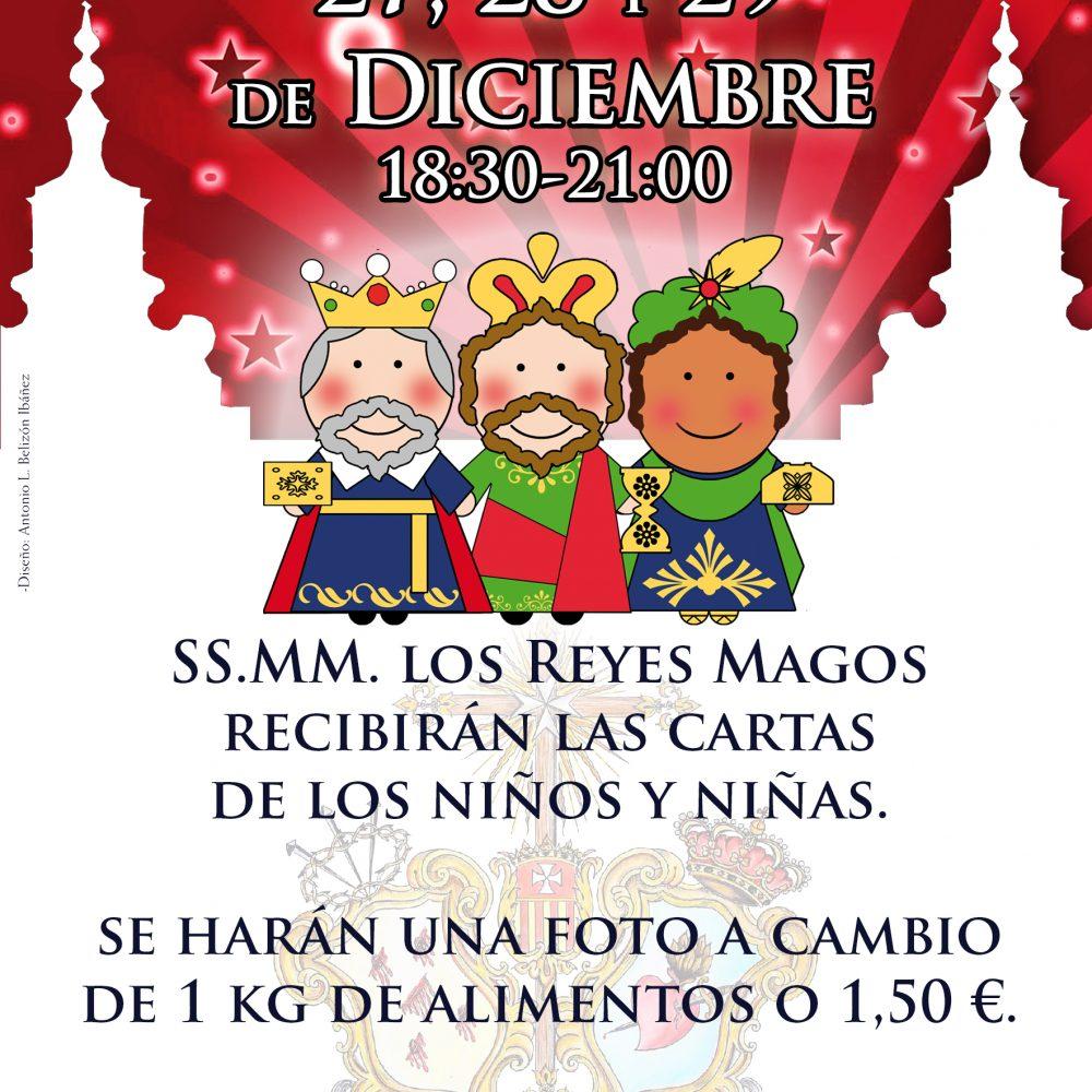 Reyes Magos Solidarios