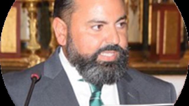 Diego Mainé Camacho
