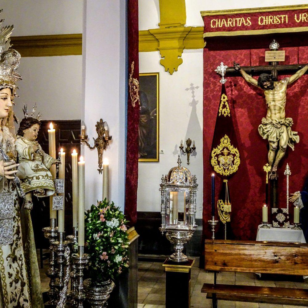 Mensaje Fernando Arjona, Sacerdote Jesuita