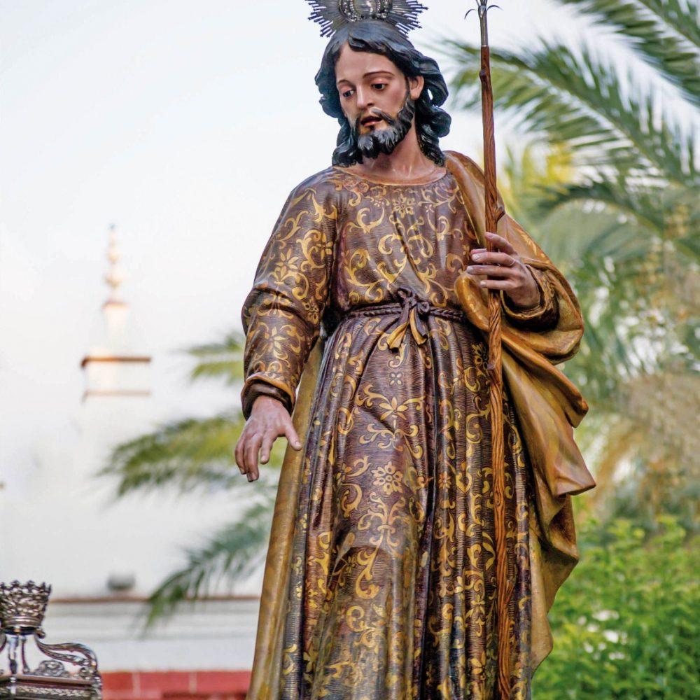 Festividad de San José Obrero
