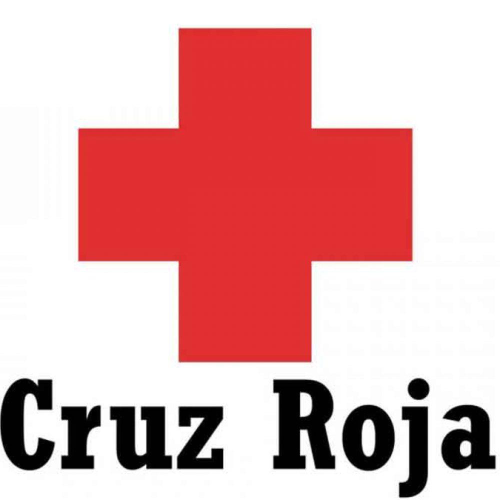Solicitud de ayuda. Cruz Roja