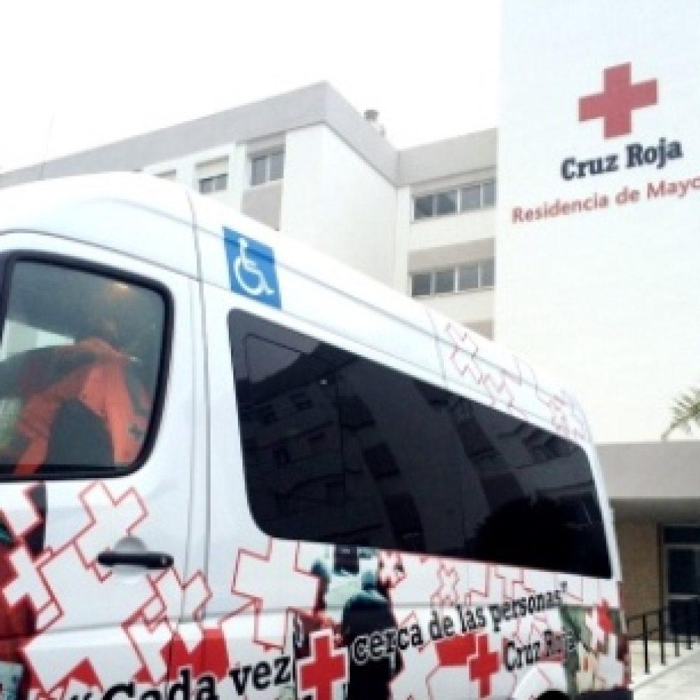 Proyecto Voluntariado Desamparados-Cruz Roja