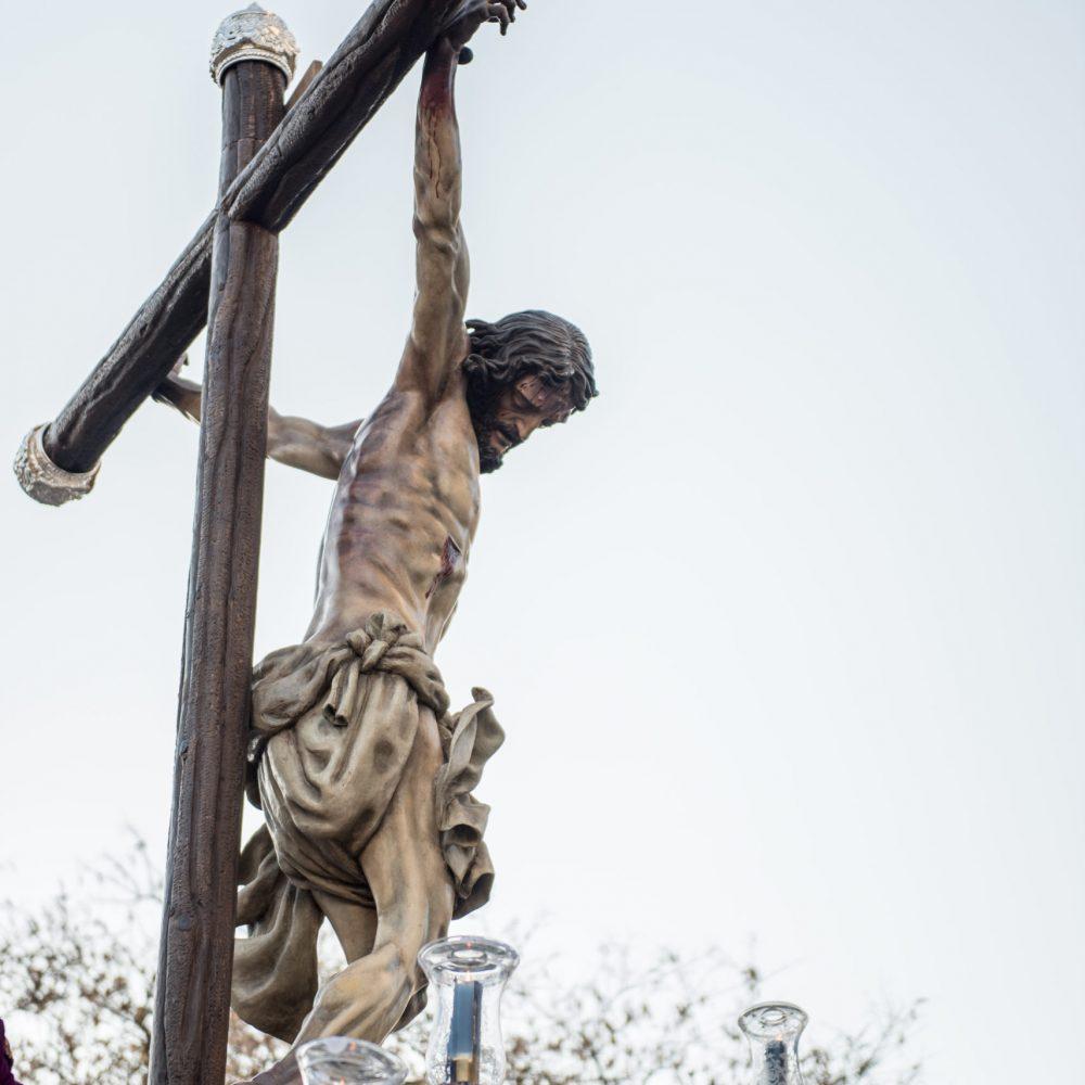 Viernes Santo 2020 y Oraciones