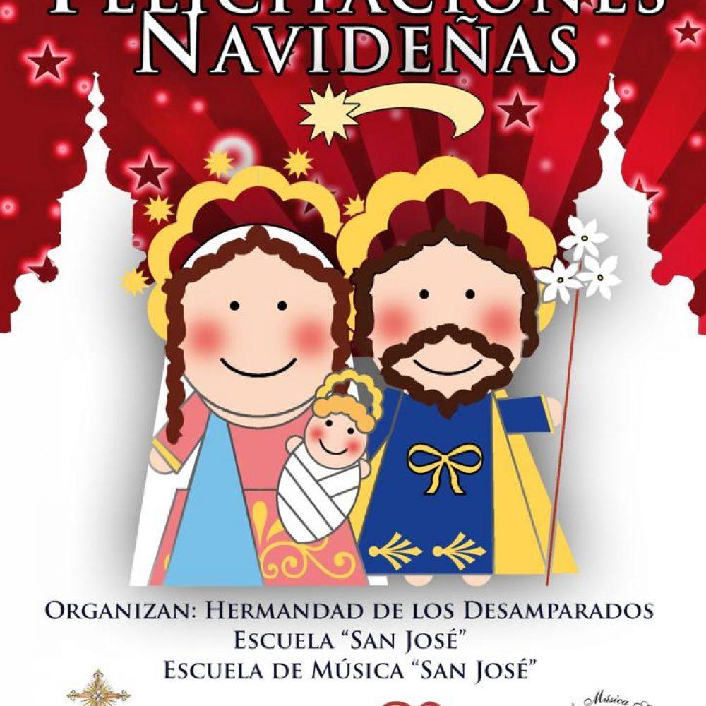 Concurso de Felicitaciones Navideñas