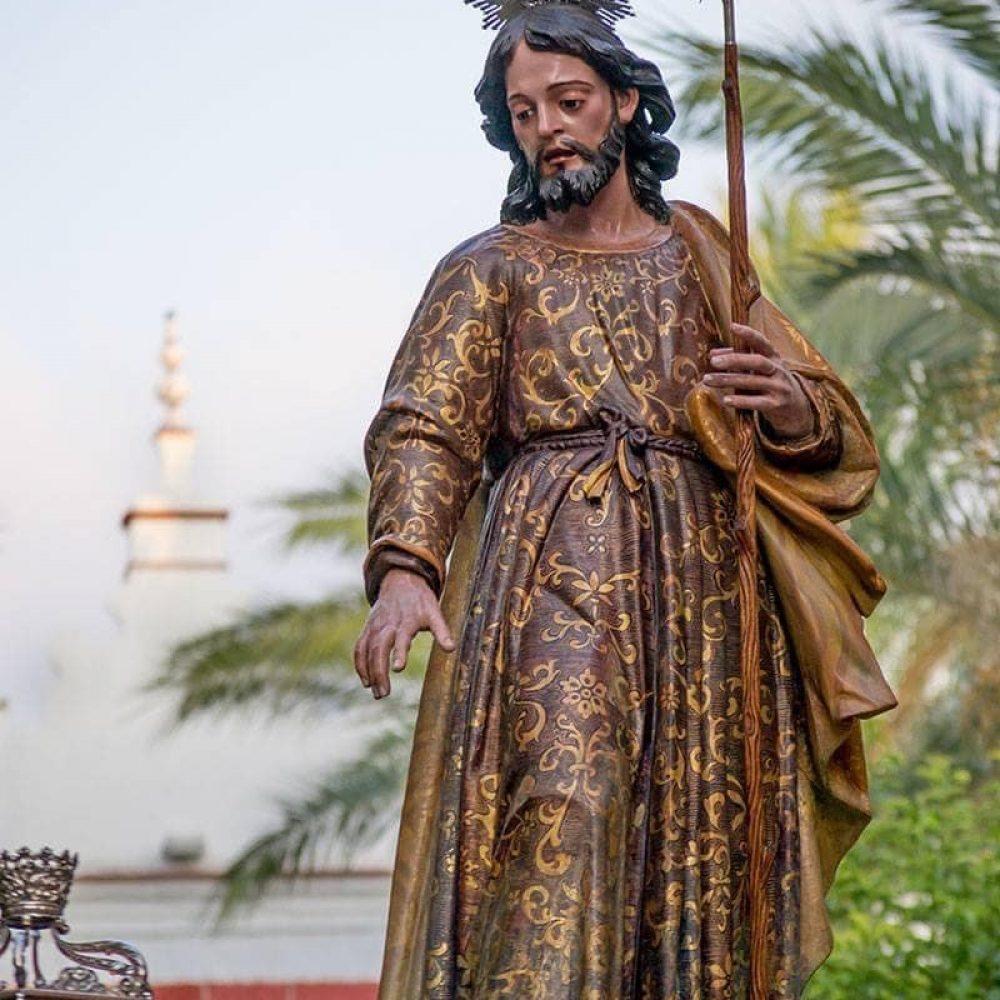SAN JOSÉ, SALUD DE LOS ENFERMOS Y CONSUELO DE LOS DESAMPARADOS