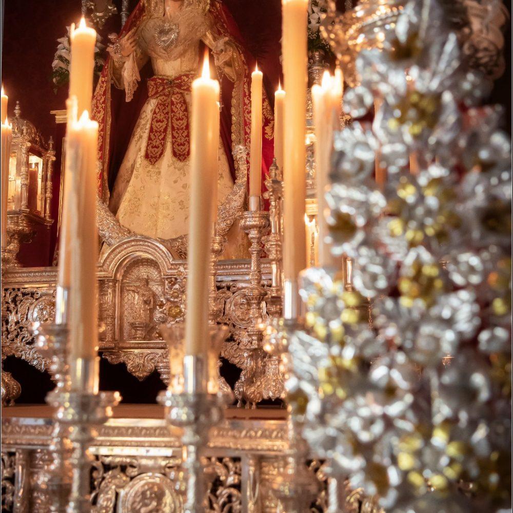 Altar extraordinario