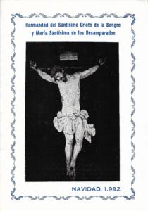 Boletín Año 1992