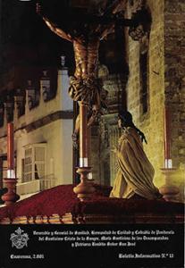 Boletín Año 2001