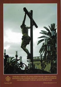 Boletín Año 2007