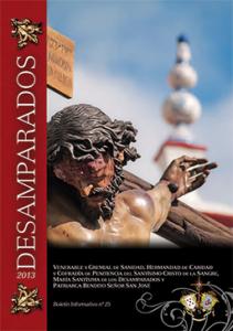 Boletín Año 2013