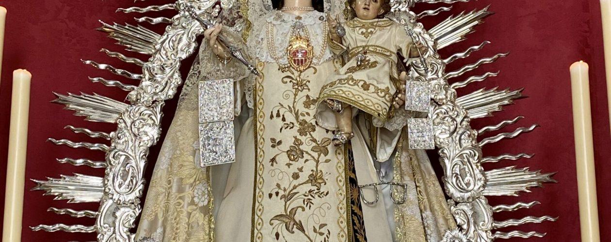 Festividad de la Inmaculada Concepción y 150 aniversario de San José, Patrón de la Iglesia Universal