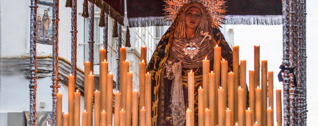 El Obispado autoriza la realización del bordado del palio