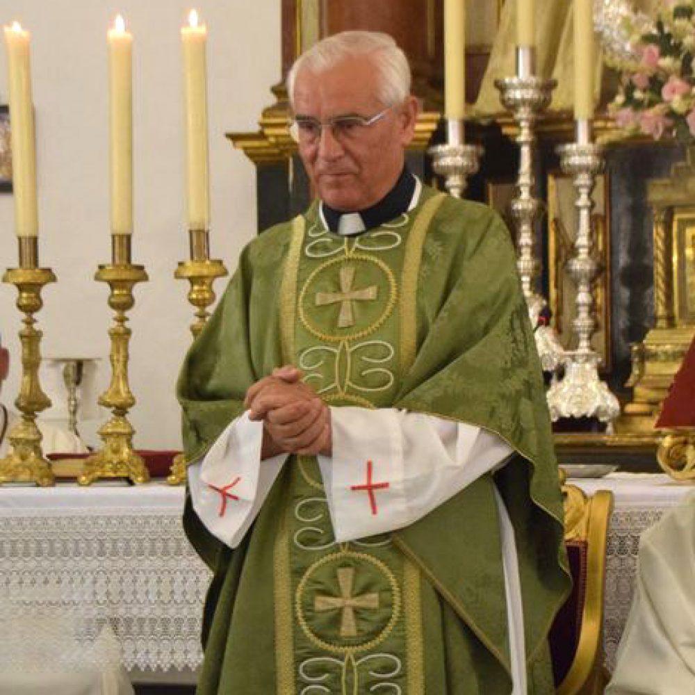 Suspensión de las misas dominicales en nuestra capilla