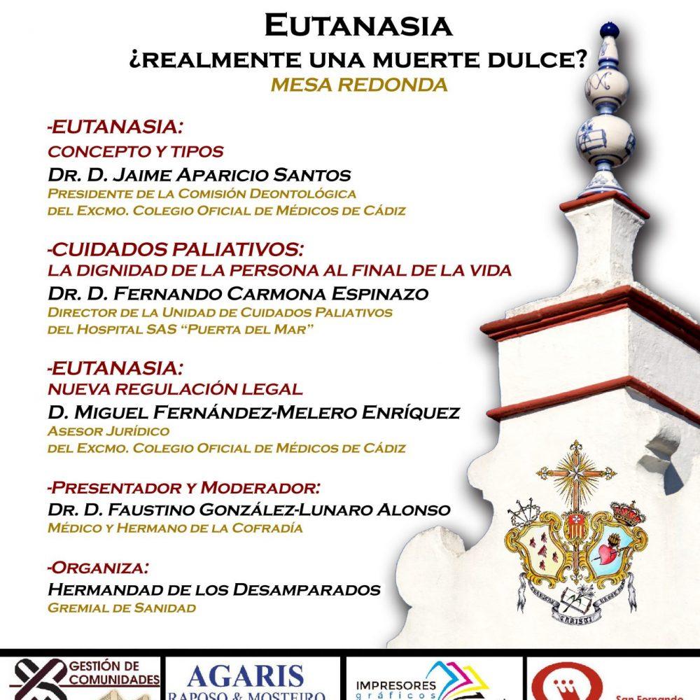 Ciclo de Conferencias «Medicina y Humanidades»
